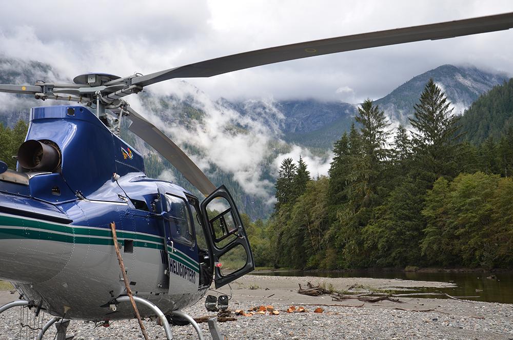 British Columbia, 2016