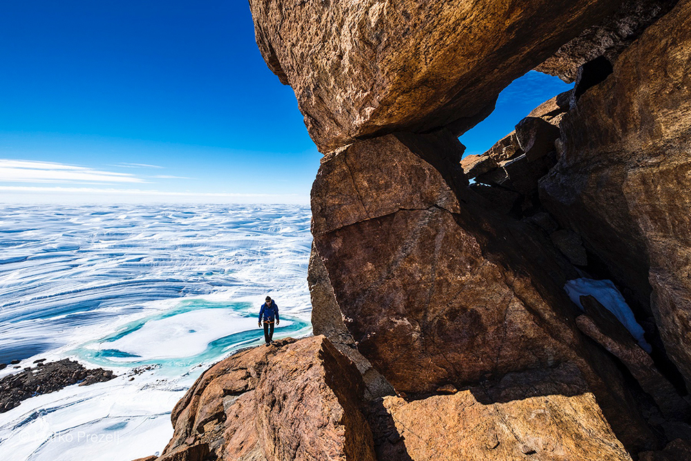 Antarctica, 2017
